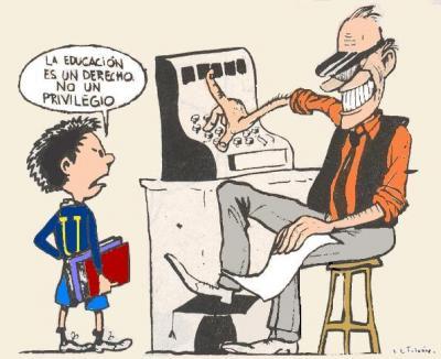 Obsservación de clase